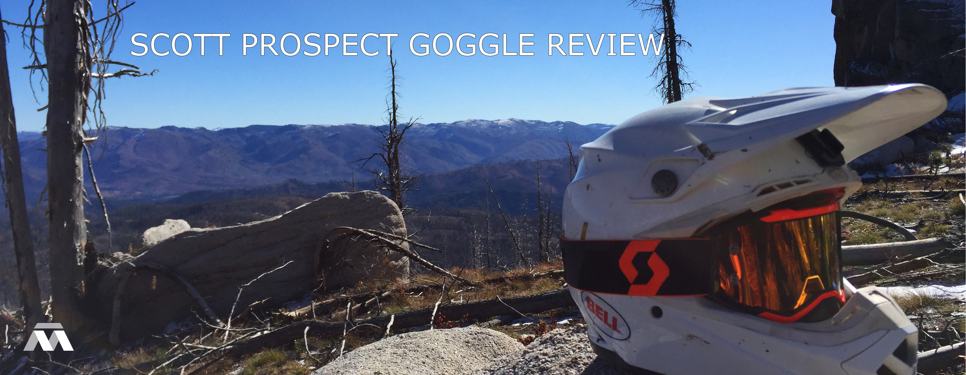 scott prospect goggle review
