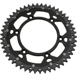 moose dual sprocket