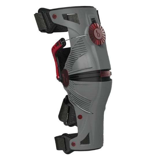 mobius knee brace