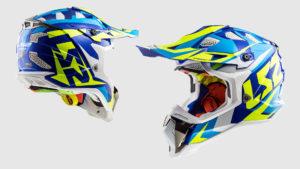 LS2 Subverter Helmet Review