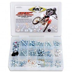 bolt track pack