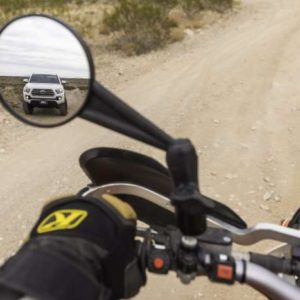 enduro mirror