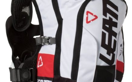 leatt hydra chest protector