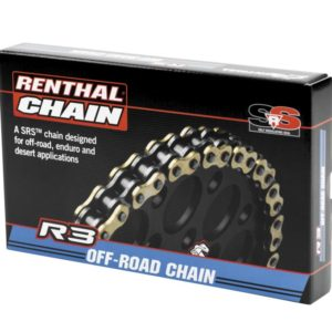 renthal r3 gold chain