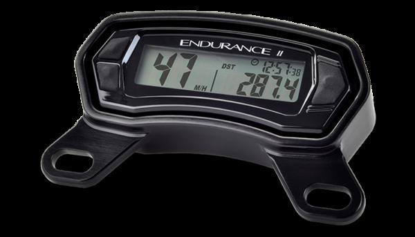 trail tech endurance