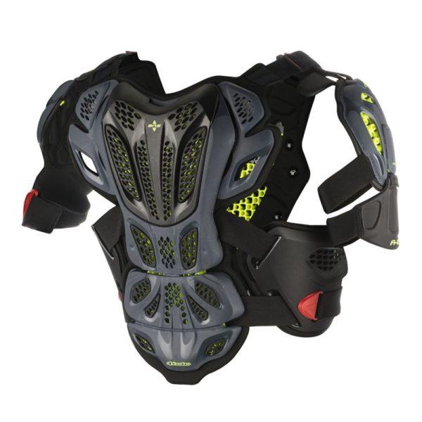 alpinestars a10 chest protector