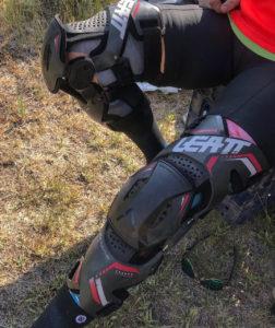 Leatt X-Frame Knee Brace