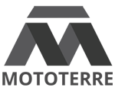 Mototerre - Free Shipping on Offroad Motorcycle Parts and Accessories Logo