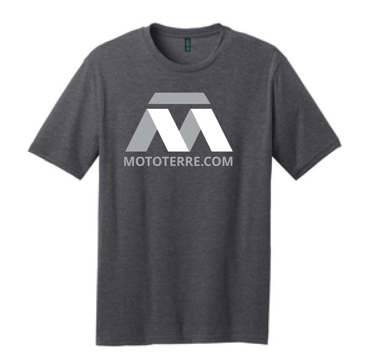 mototerre t shirt