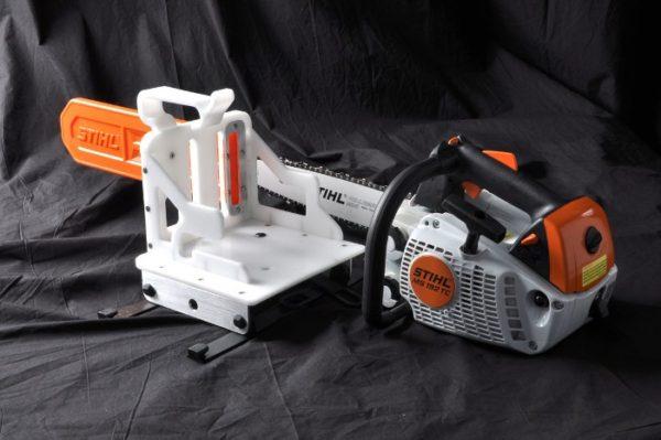 trail tech chainsaw
