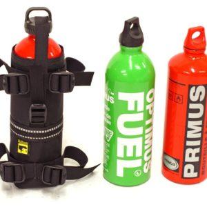 wolfman bottle holster