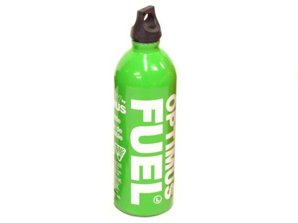 wolfman optimus fuel bottle