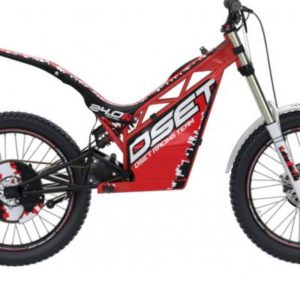 Oset Electric Trials Bikes