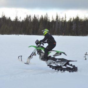 Winter Gear
